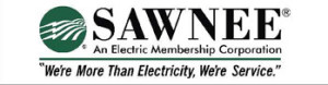 Sawnee EMC residential rebates and incentives