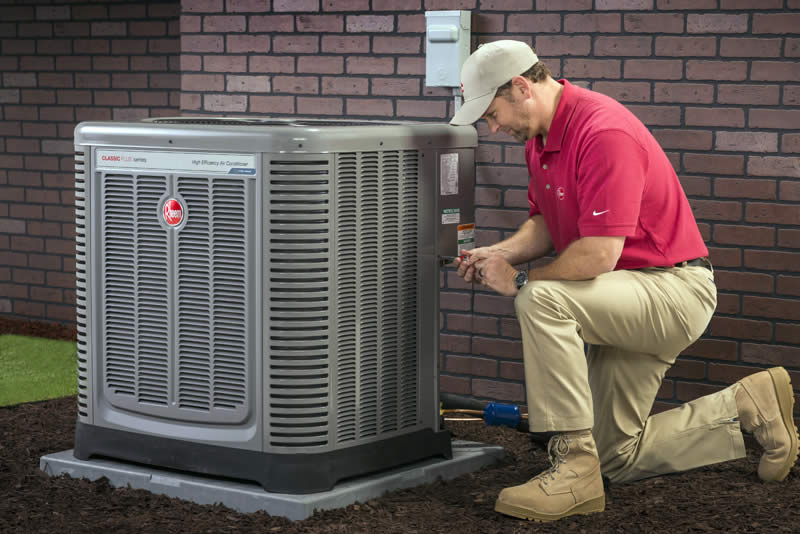 Hvac Inspection Amp Cleaning In Jasper Canton Woodstock